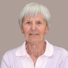 Rosemarie Dürr